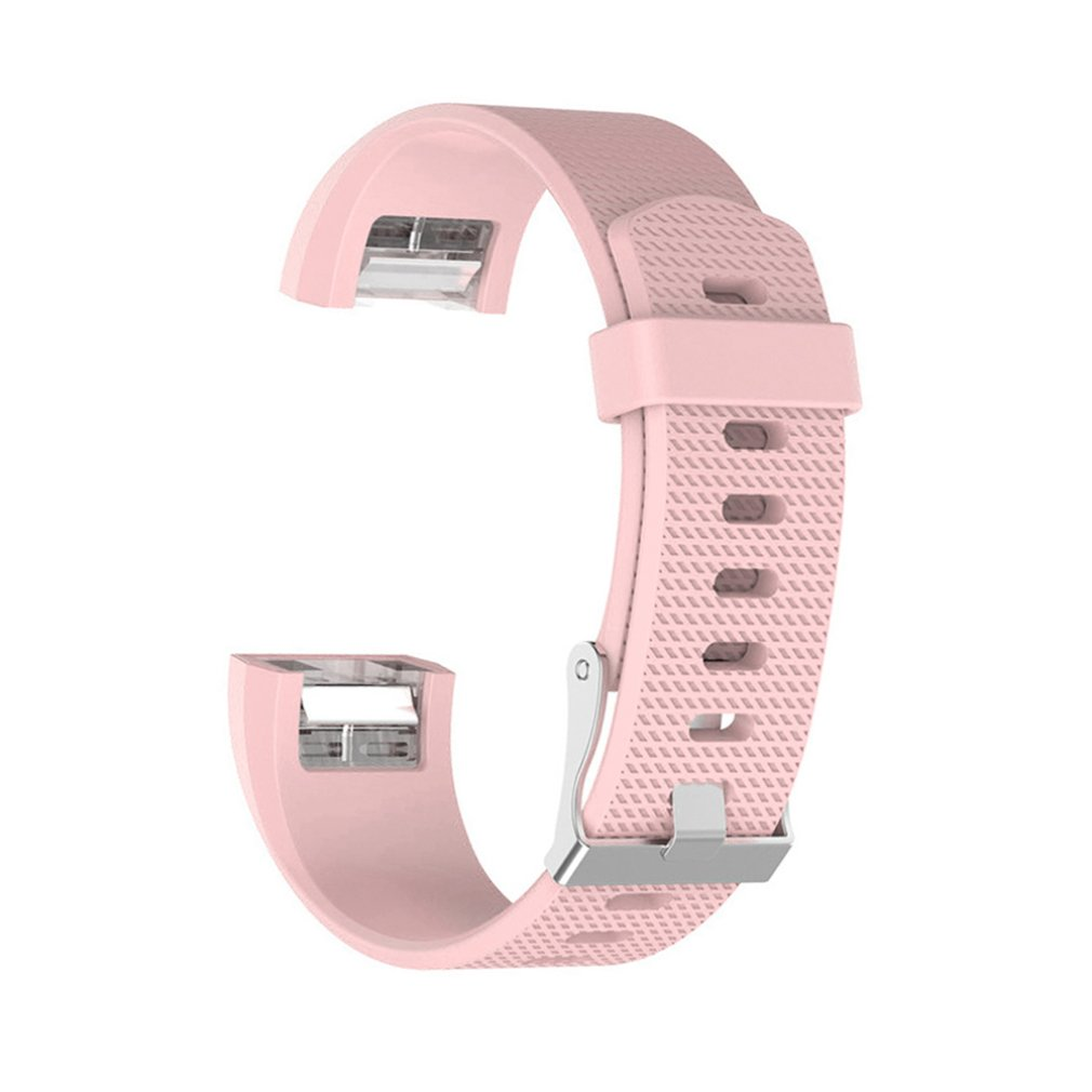 3D Replacement Twill Straps Band Soft Silicon Smartwatch Sport Bracelet Band Environmentally Friendly Materials