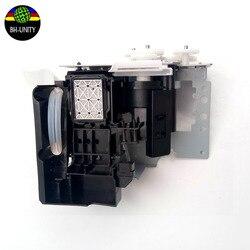 Oryginalny Mutoh eco rozpuszczalnik/na bazie wody dx5 elementy do pompy atramentowej dla ep son 4880 7880 Mutoh VJ-1614 1604 1624 1638 RJ-900