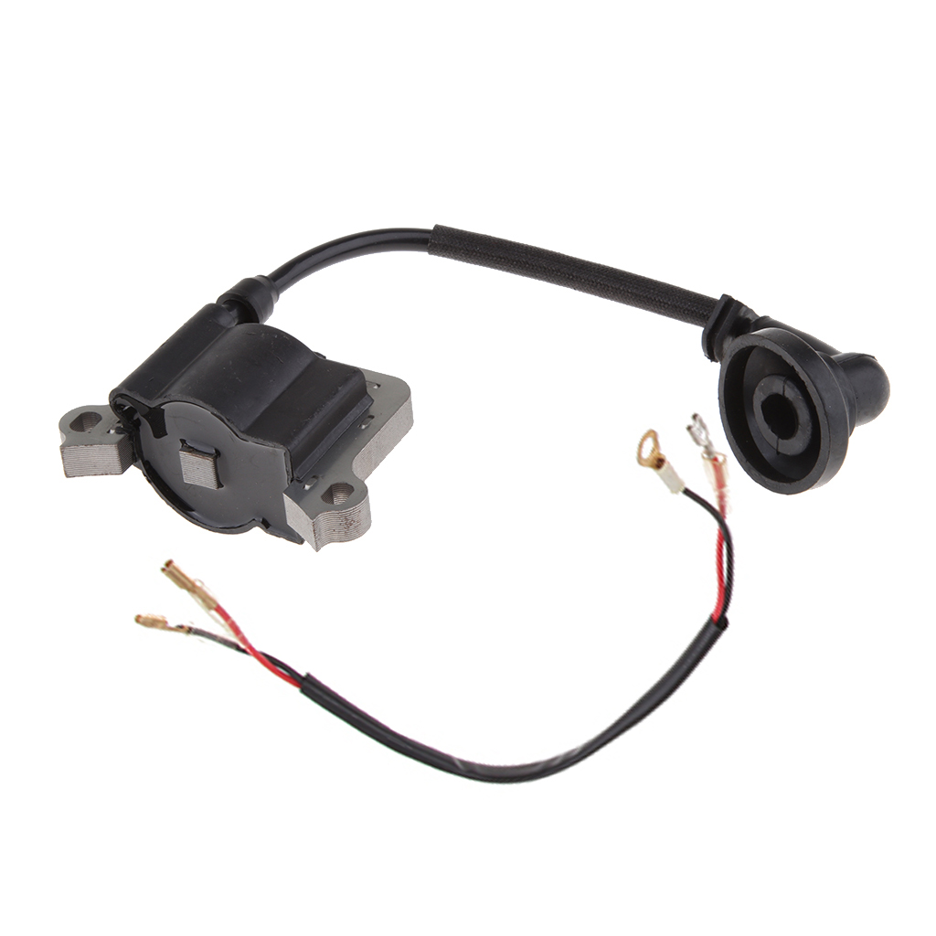 Perfeclan Ignition Coil For Morini 50cc Air Cooled Pocket Mini Dirt Bike