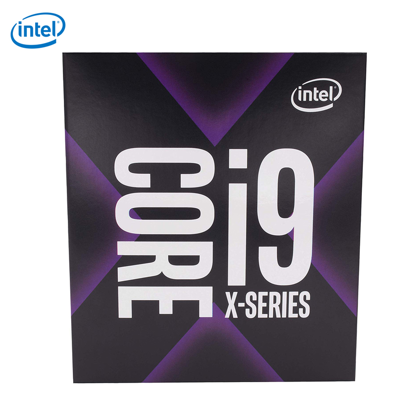 Intel Core I9-9900X X-Series Processor 10 Cores Up To 4.4GHz Turbo Unlocked LGA2066 X299 Series 165W Processors (999AC5)
