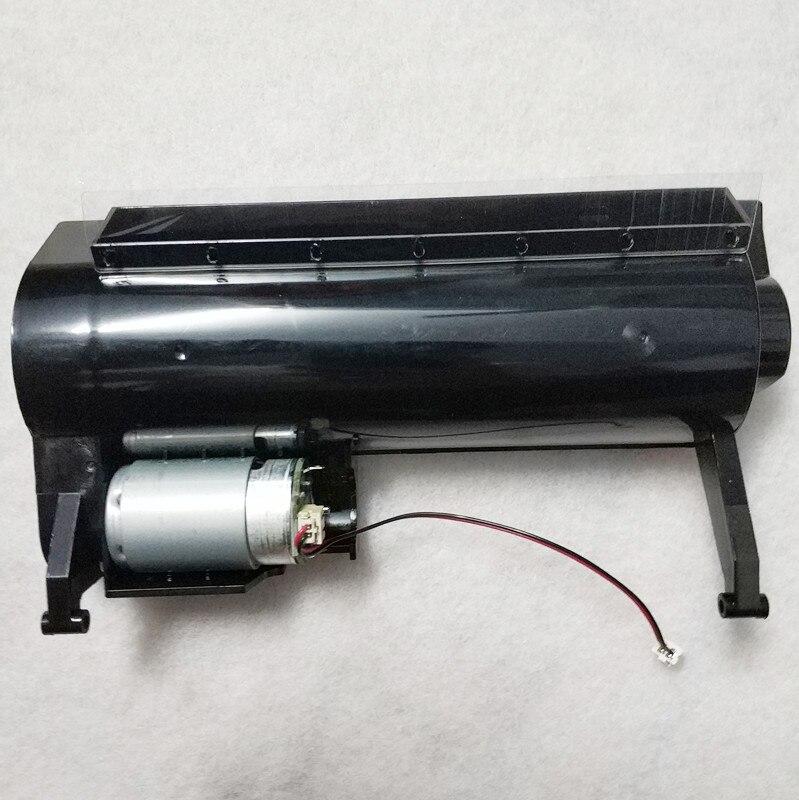Nuevo motor Original del cepillo principal del aspirador + soporte del cepillo del rodillo para las piezas del aspirador Ilife V7s V7 Ilife V7s