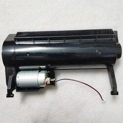 Original new Vacuum cleaner main brush motor + roller brush holder For Ilife V7s V7 Ilife V7s Vacuum cleaner parts
