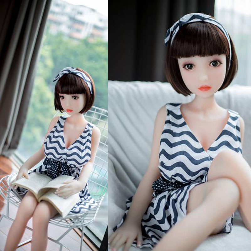 <font><b>100cm</b></font> Real <font><b>Silicone</b></font> <font><b>Sex</b></font> <font><b>Doll</b></font> with TPE Metal Skeleton Realistic Japanese Anime Love <font><b>Doll</b></font> Lifelike <font><b>Silicone</b></font> <font><b>Sex</b></font> <font><b>dolls</b></font> <font><b>Sex</b></font> shop image