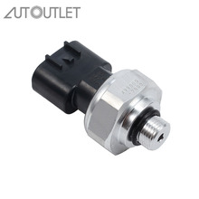 AUTOUTLET For Air Conditioning A C Pressure Switch Sensor For TOYOTA Yaris Corolla Camry Corolla Scion
