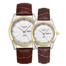 Парные часы Бесплатная доставка мужские ручные пара уникальные