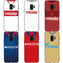 CSKA Spartak Moscow Zenit Jersey Style Phone Case Cover For