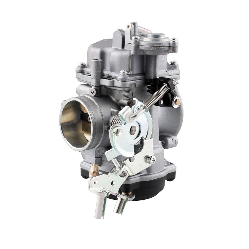 Fuel Filter 40mm Carburetor Set Fits For Softail 1988-2017 Dyna&FXR 1988-2016