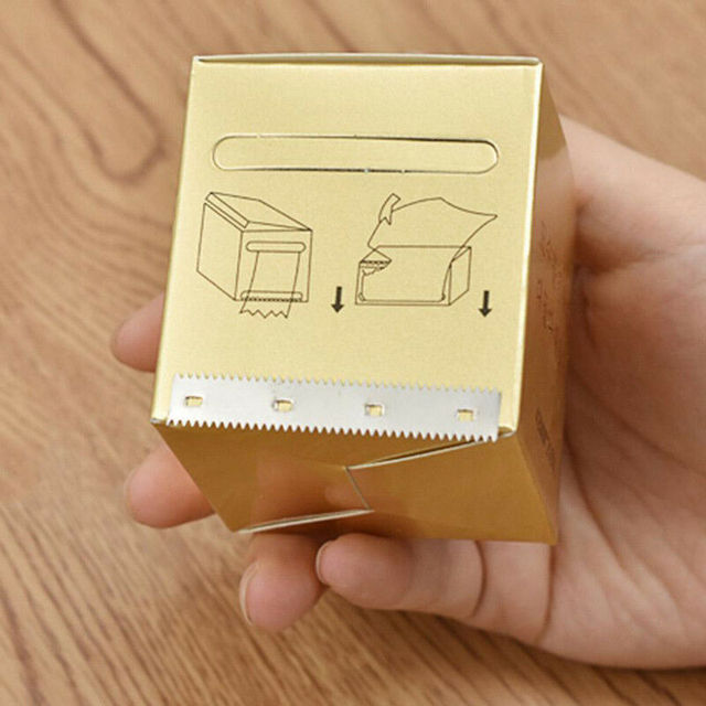 1 Box Profession Tattoo Plastic Wrap Preservative Film For Permanent Makeup Tools Ultra-thin Transparent Eyebrow Tattoo Supplies 4