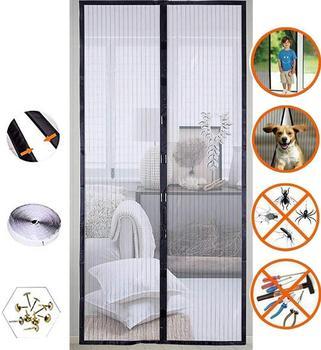 Door & Window Screens