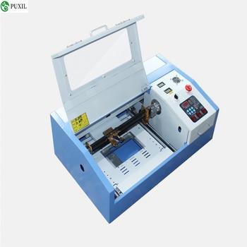 USB CO2 40w Laser Engraving Cutting Machine K40 Laser Engraver Laser cutter 3020 40W for Wood Acrylic 110V/220V