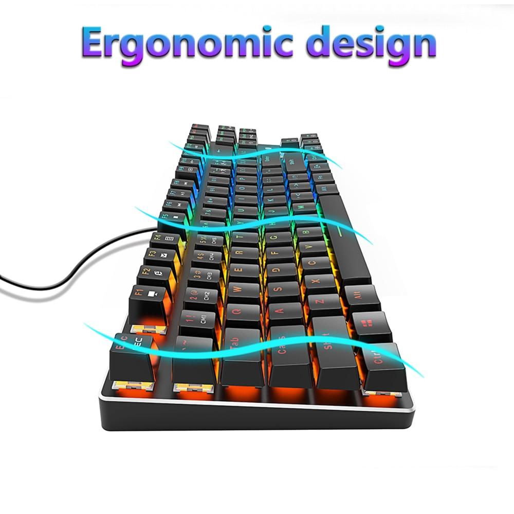 originais preto vermelho azul interruptores para jogos dota 2 computador portátil