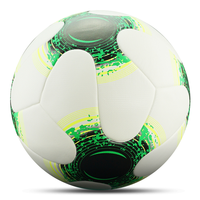 2019 Professional Match Football Official Size 4 Size 5 Soccer Ball PU Premier Football Sports Training