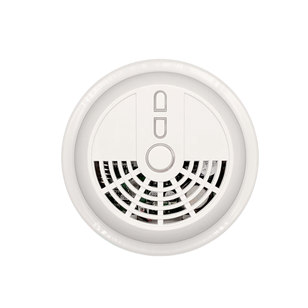 Household Safety Gas Sensor Detector MD-2003R Wireless Gas Natural Gas High Sensitivity Detection Alarm Volume 85dB