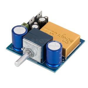 Image 2 - Nobsound full dc hi fi 연산 증폭기 전치 증폭기 모듈 차폐 기능이있는 미니 스테레오 오디오 프리 앰프 보드 alps