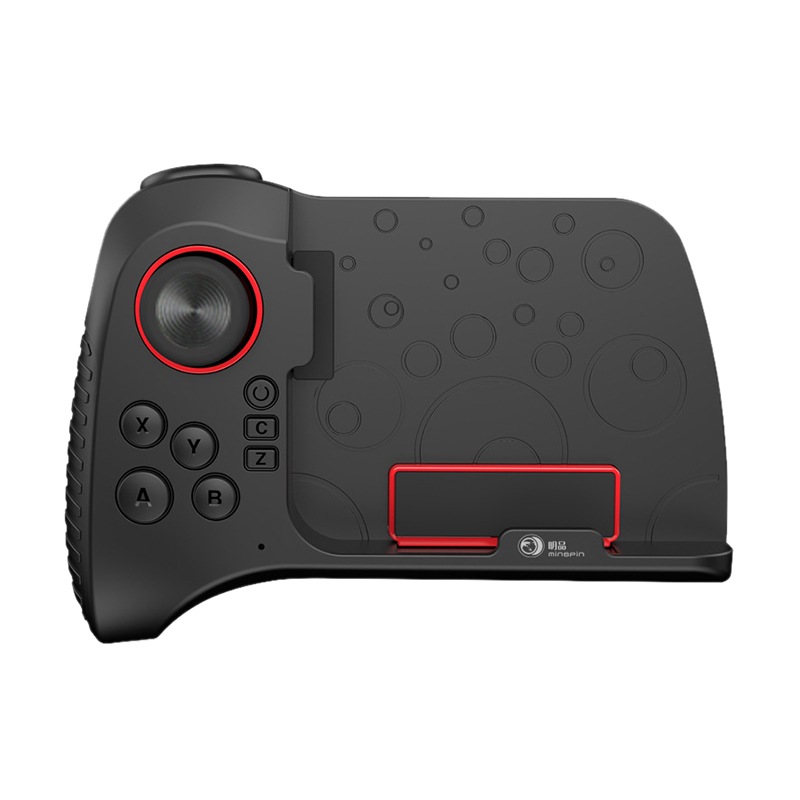 Wireless Bluetooth Gamepad Pubg Mobile Controller Game Joystick Trigger Button For Ios Android Tablet Ipad