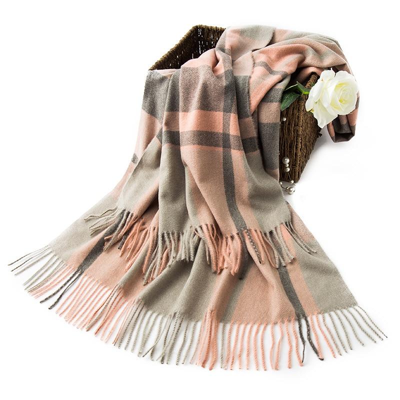 100% Acrylic Women   Scarf   Easy Matching Multifunction Women Winter Fashion   Scarf   Casual Long Size Warm Fashion   Scarves     Wraps