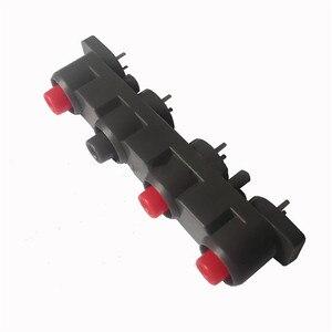 Image 2 - Прочный мультиметр ручка держатель для FLUKE 187/189 аксессуары сосуд модуль подставка для ручек, для хранения стойку для FLUKE 187/189