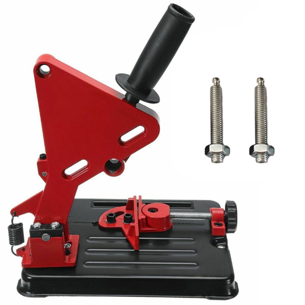 16pcs/Set Universal Multi-angle Grinder Machine Accessories Adjustable Grinder Bracket Stand Angle Grinder