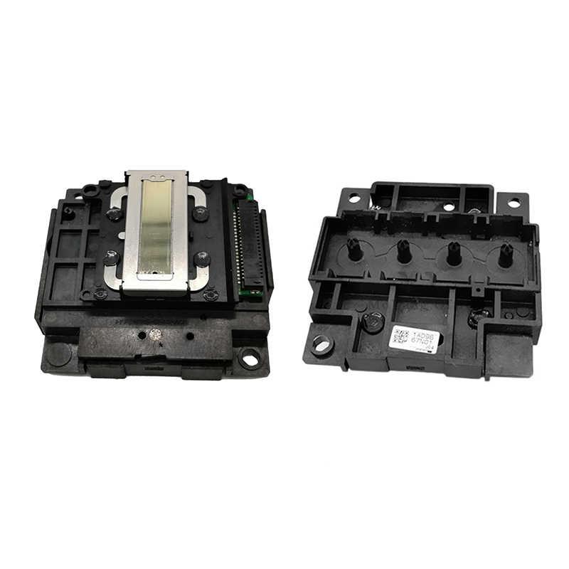 Print Head untuk EPSON L120 L210 L220 L300 L335 L301 L303 L351 L353 L358 Printhead