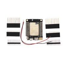 Para TTGO T7 V1.5 Mini32 ESP32 WROVER B PSRAM Wi Fi Bluetooth Placa de desarrollo de módulo para TTGO T7 V1.4