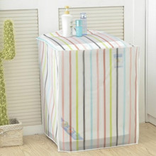 washing machine cover waterproof home organization and storage dust top load