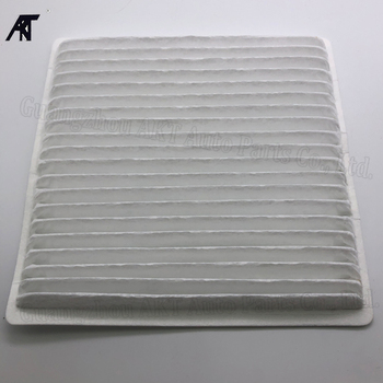 87139-47010 Car Cabin Air Condition Filter Anti-Pollen Dust Air Filter Cleaner for Honda CITY CR-Z FIT Intake Replacement Carbon image