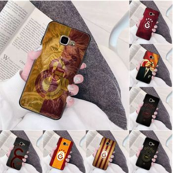 Galatasaray SK Mustafa Kemal Ataturk High Quality Phone Case for Samsung a3 a5 a6 a9 a7 a8 a10 a20 a40 a70 case image