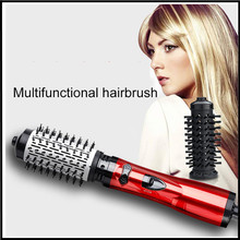 Thermostat Hot Air Comb 2 IN 1 Automatic Curly Hair Comb Wavy Volume Large Volume Hot Air Comb  Fluffy Hair Comb Perm Comb джексон мэкэй big bull band дин коллинс пол деликато rodeo hits hot songs for hot rides volume 2
