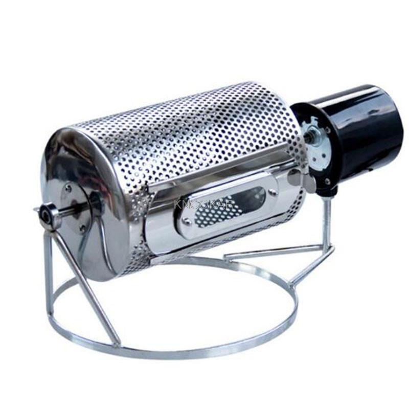 Small home network window baked beans coffee machine coffee roasting machine Electric stir-frying machine D306