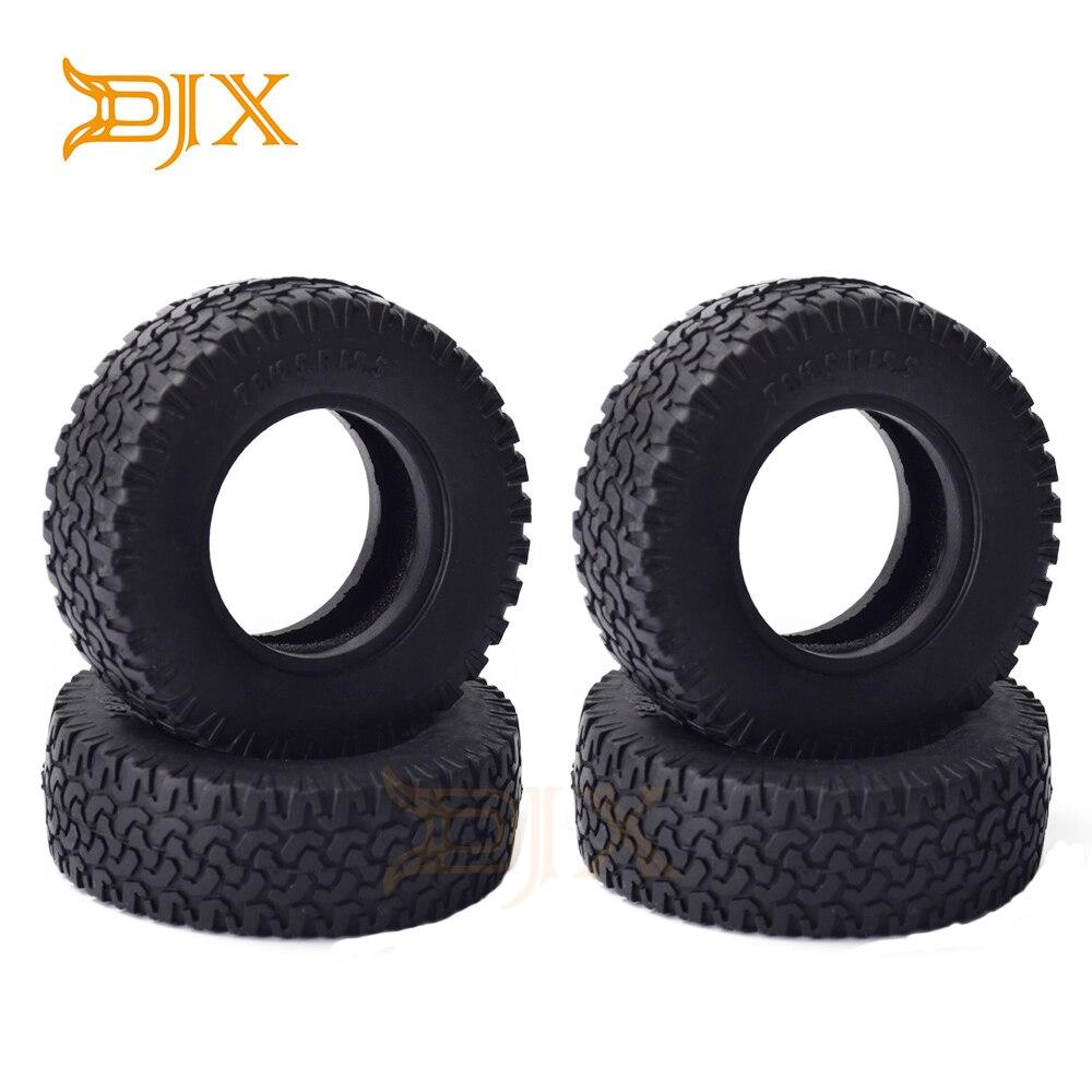 DJX 4PCS 1.55