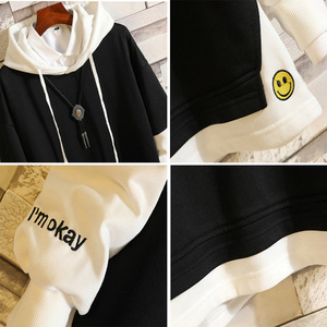 Image 5 - 5XL Hoodies Sweatshirts Men Fake 2PAC Cotton Hooded Japanese Style Sweatshirt Mens Hip Hop Brown Causal Hoodiee Xxxtentacion