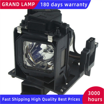 LV-LP36 / 5806B001AA Compatible Projector Lamp with Housing for CANON LV-8235 / LV-8235UST цена 2017