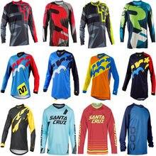 Camisa pro crossmax para ciclismo, camisa para bicicleta de montanha, mtb, mx, dh, offroad, 2020