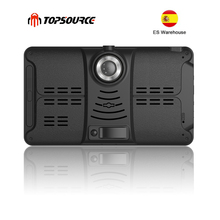 Navigation TOPSOURCE Android wifi