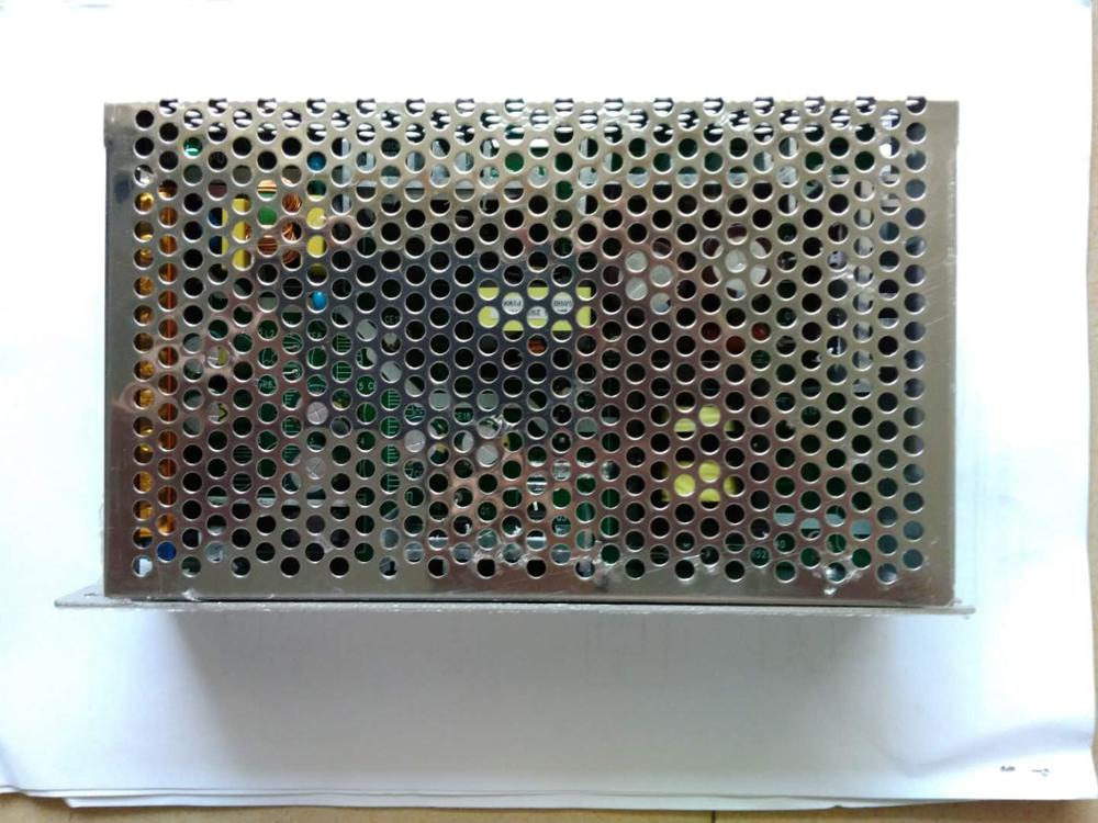 APFC and LLC  100-240V Input AC-DC  power supply 250W  Output 24V10A 48V5A  PF greater than 0.9 Efficiency greater  than 86%