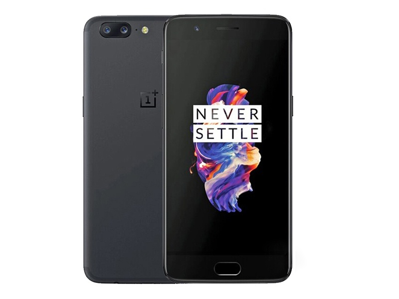 Original New Unlock Global Version Oneplus 5 A5000 Mobile Phone 5.5