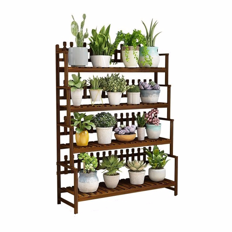 Saksi Standi Stojaki Etagere Pour Plante Garden Shelves For Plant Dekoration Outdoor Balcony Shelf Stojak Na Kwiaty Flower Stand