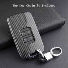Чехол для автомобильного ключа держатель сумки брелка из АБС