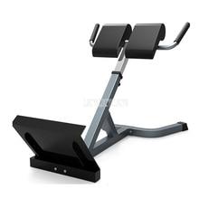 Римское кресло-табурет, скручивание талии, Тренировка мышц, прочный и устойчивый к истиранию Abs тренажер для живота, для дома, фитнес-оборудование