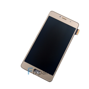 """Image 5 - Amoled LCD For Lenovo P2 P2c72 P2a42 Display Touch Screen Digitizer Panel Assembly Replacement Parts 5.5"""" For Lenovo P2 LCD"""