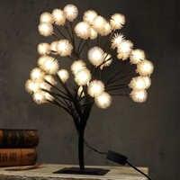 Novidade luminaria mini led luzes do livro lâmpadas de leitura luzes da noite presente para crianças quarto mesa decoração casa