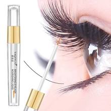 Eyelash Growth Serum Nourish Hair Follicles Slender Curling Eye Lashes Treatments