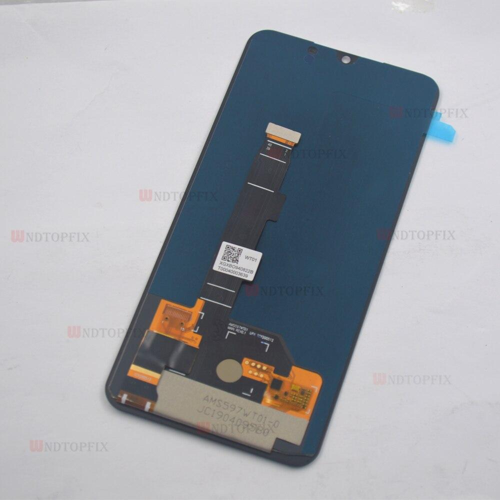 Mi 9 SE LCD