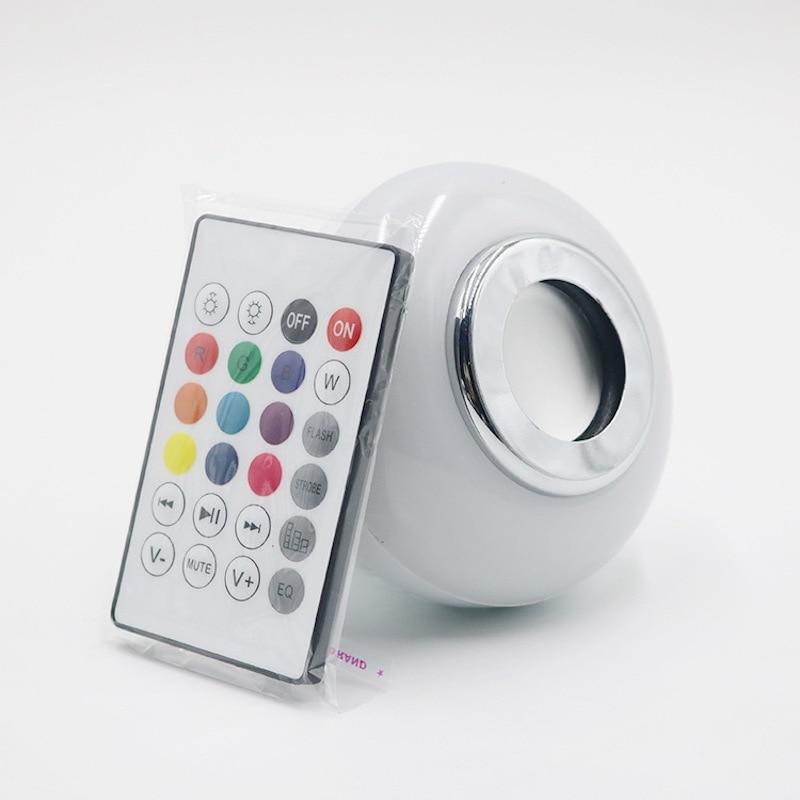 LED Colorful Bluetooth Bulb…