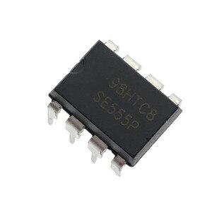 Image 2 - 10 Chiếc 50 Con SE555P Nhúng Bèo 8 SE555 DIP8 Dao Động Chip Thương Hiệu Mới Ban Đầu