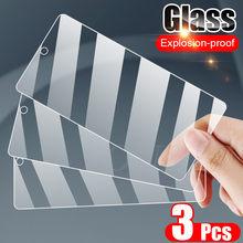 3 peças de Vidro Temperado Para Samsung Galaxy A51 A50 A40 A70 A71 A20 A20E S Protetor De Tela Para Samsung A20 A10 A90 A60 M10 M20 Vidro