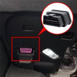 Automoble Gần Cửa Sổ Kính Gần Cửa Bầu Trời Xe Hệ Thống Báo Động Cho VW OBD Cửa Sổ Gần Hơn Với Báo Động Xe Mô Đun Xe Bảo Vệ