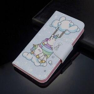 Image 5 - Eتوي على ل شاومي Redmi 9C NFC 9A 9 رئيس 9AT 9i 9T محفظة جلدية الوجه حافظة نا ل Redmi نوت 9 S نوت 9 برو 9 S ماكس حافظة