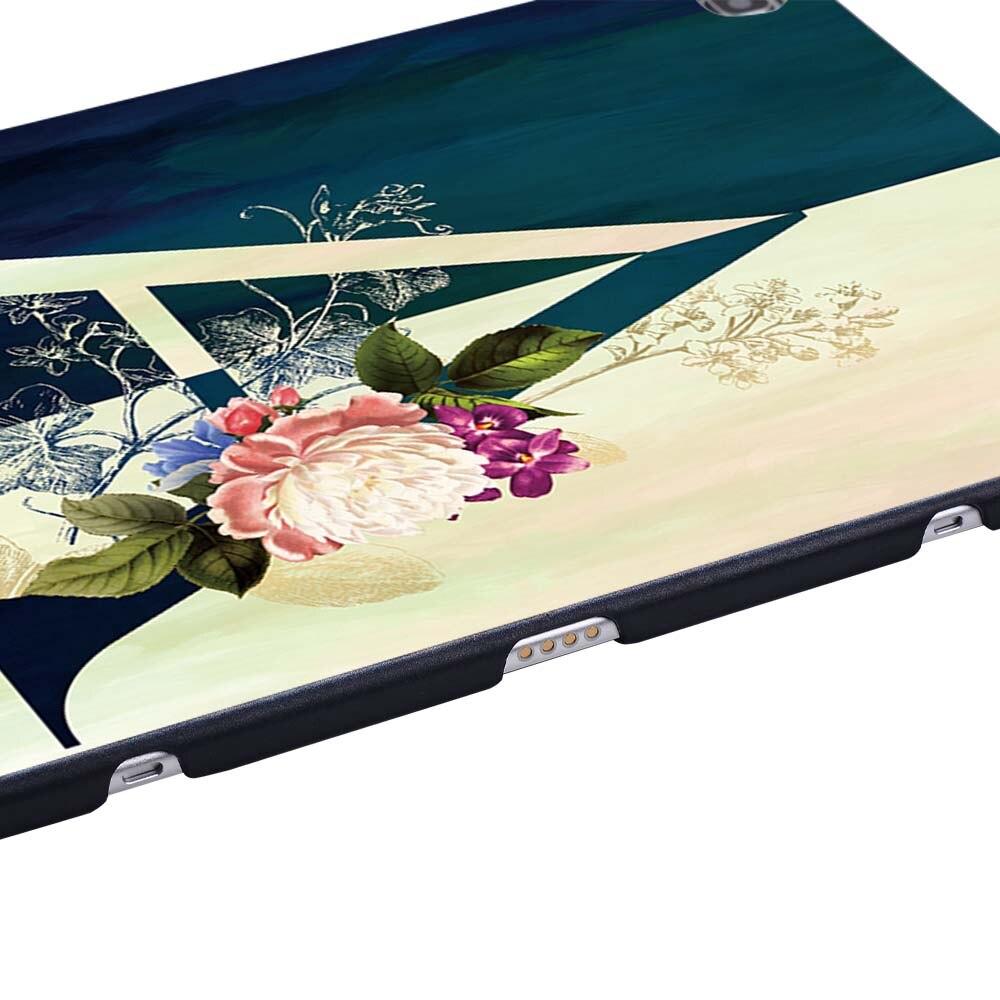 "Tablet Case for Samsung Galaxy Tab A A6 10.1/Tab A 9.7/Tab A 10.1/Tab A 10.5/Tab E 9.6""/Tab S5e Drop resistance Protective shell-4"