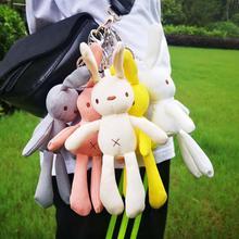 Toy Plush-Toy Gift Christmas-Gift Stuffed Rabbit Soft Kawaii Cute 20cm Baby-Girl